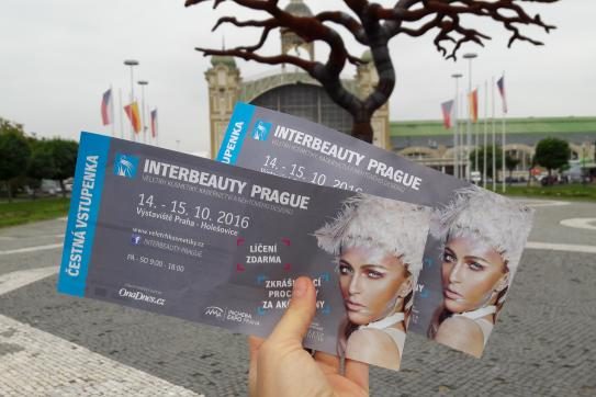 INTERBEAUTY Prague 2016