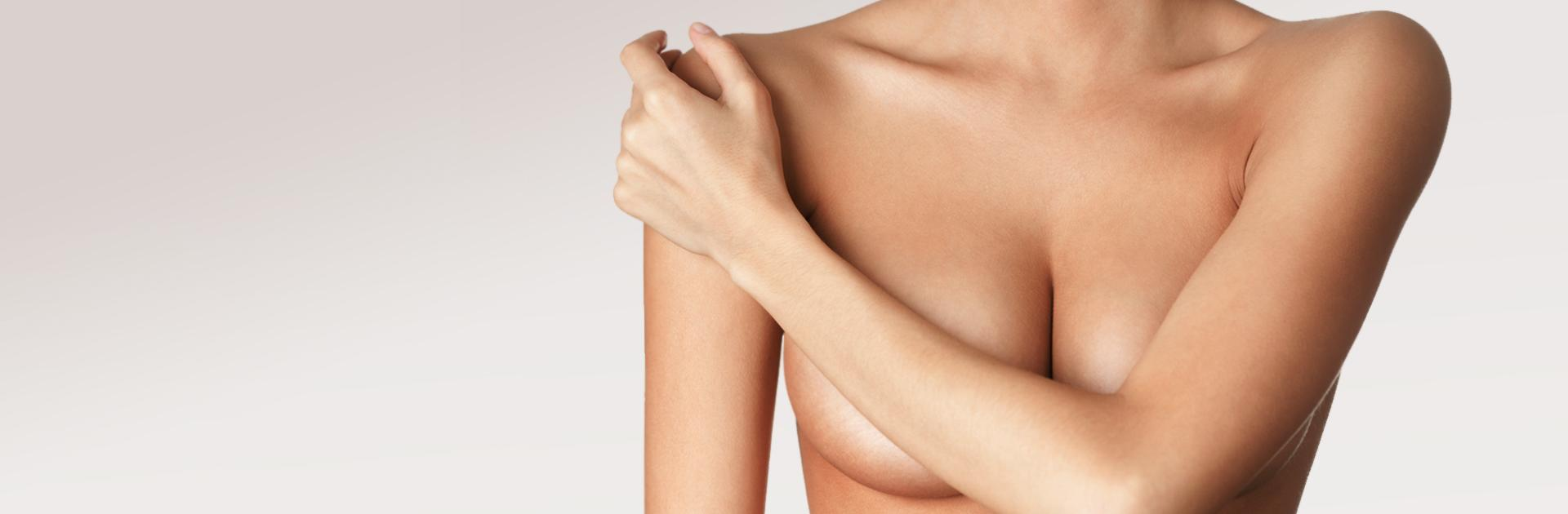Breast lift (Mastopexy or modelling)