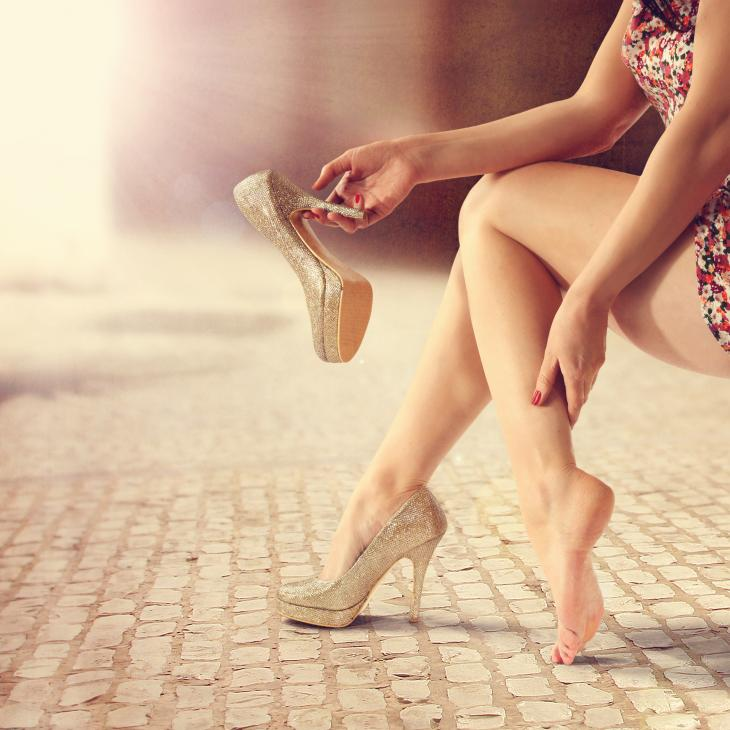 NEW! Glue for varicose veins